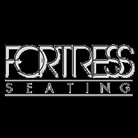 Fortress bioscoopstoelen