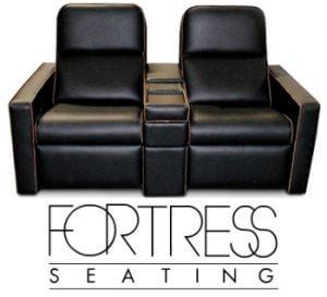 Fortress stoelen