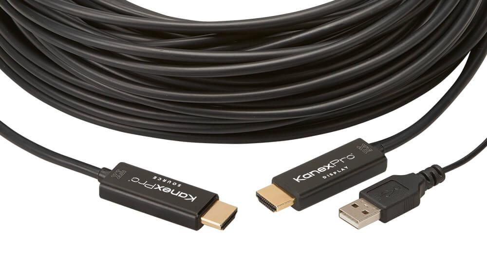 KanexPro actieve optische kabel