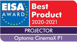 EISA award 2020-2021 klein