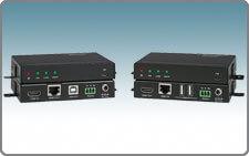 KAnexPro HDBaseT extender