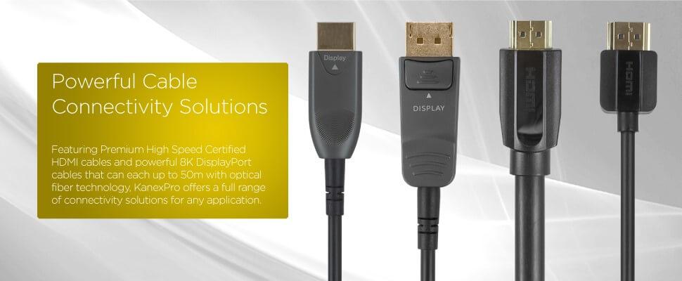KanexPro kabels