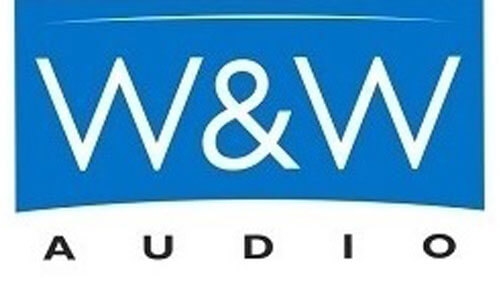 W&W Audio logo