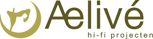 Aelive logo