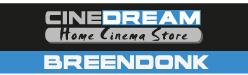 Cinedream Breendonk