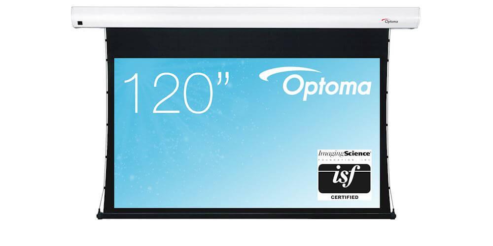 Optoma DE-9120ETT 120inch