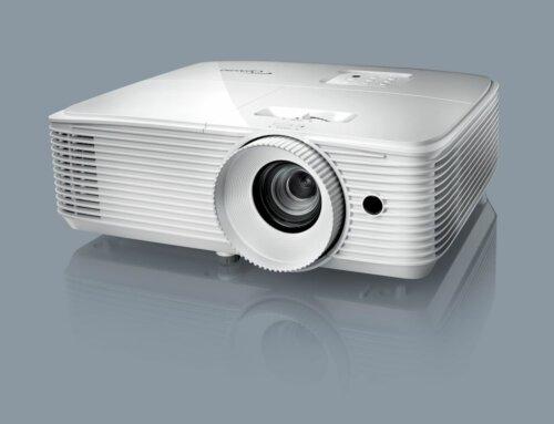Optoma HD29He € 829,-