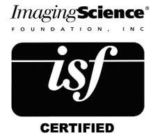 ISF gecertificeerd