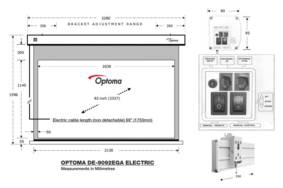 DE-9092EGA details