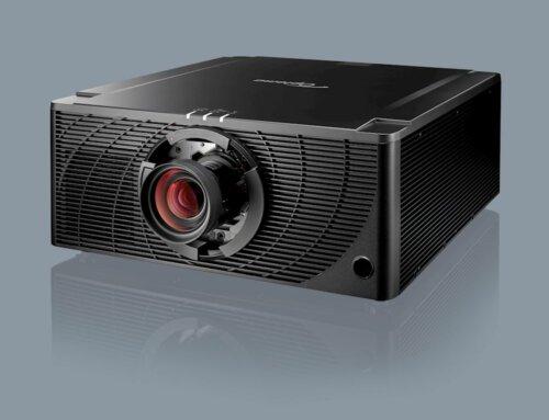 Optoma ZK750 4K UHD laser