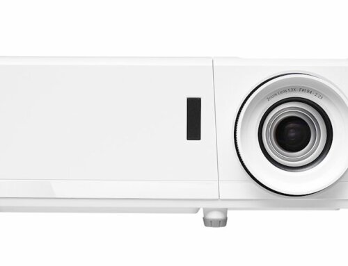 Optoma HZ40 laser projector € 1499,-