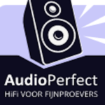 Audioperfect logo
