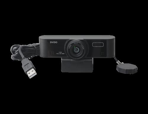 DVDO Pro Webcam