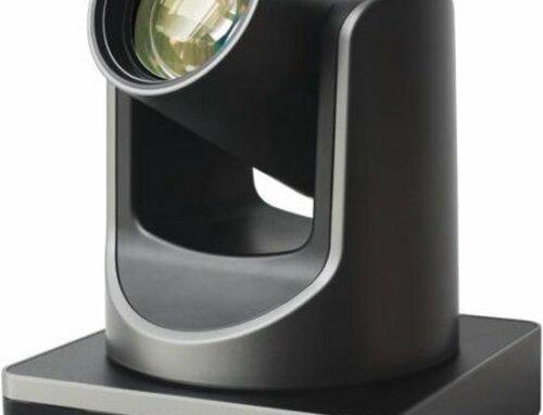DVDO HD PTZ Camera