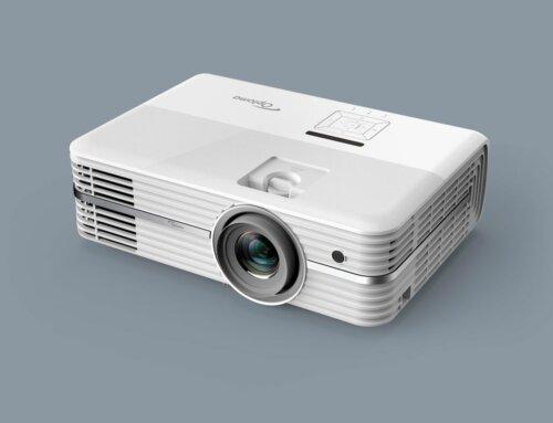 Optoma UHD300X €1.199,-