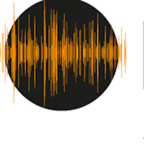 AudioTempel vierkant
