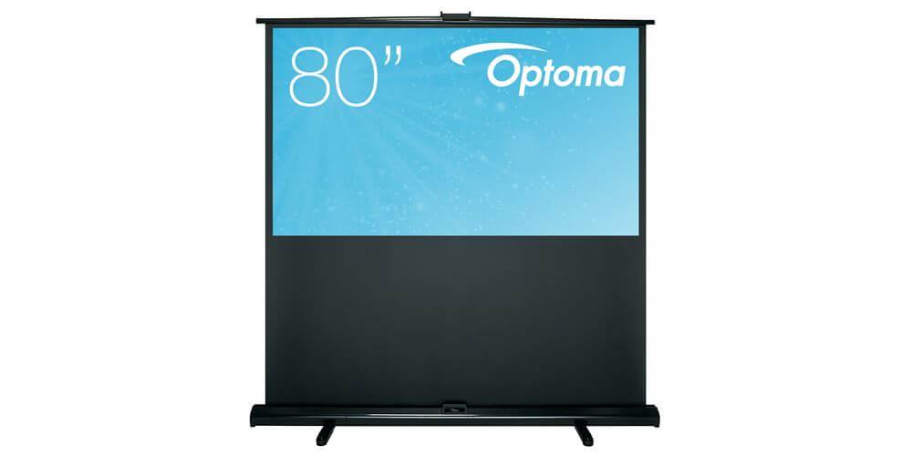 Optoma DP-9080MWL