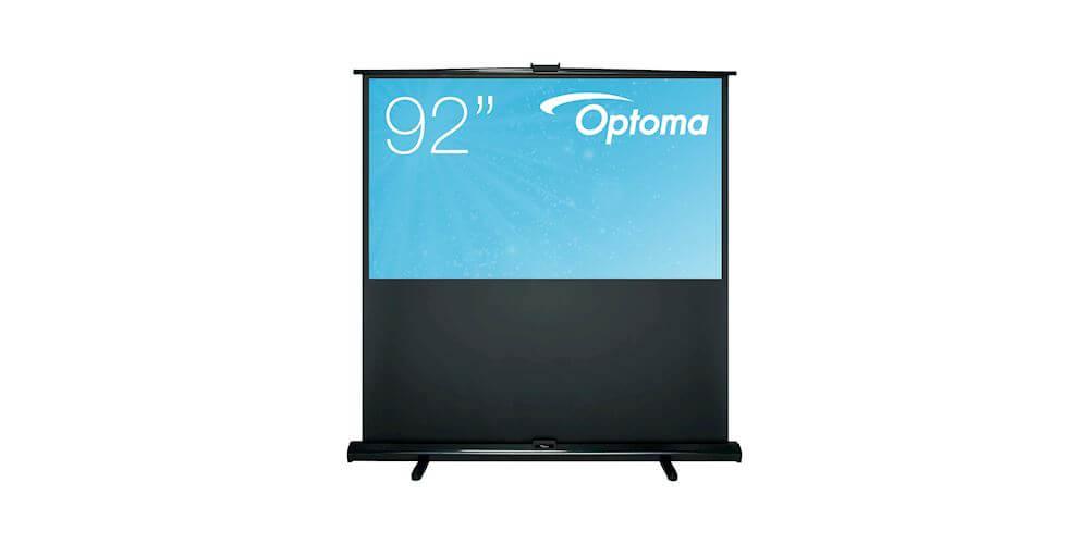 Optoma DP-9092MWL